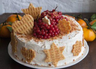Морковный торт, от которого невозможно оторваться. Фото и рецепт от potionsquirrel.ru