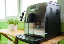 Все сильные и слабые стороны кофемашины Philips Saeco