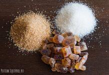 Сахар - это хорошо или плохо? Давайте разберемся вместе с potionsquirrel.ru