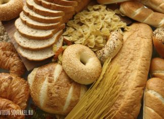 Gluten and its effect on the body
