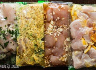 How to cook four excellent marinade for chicken will tell potionsquirrel.ru