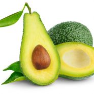 Avocados and recipes with it from potionsquirrel.ru