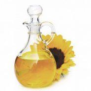 Растительное масло и рецепты с ним от potionsquirrel.ru