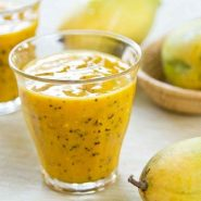 Pure passion fruit and recipes with it from potionsquirrel.ru