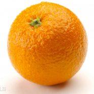 Апельсин и все прекрасные блюда с ним