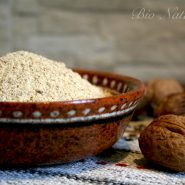 Flour nut grind and recipes with it from potionsquirrel.ru