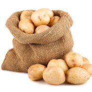 Картофель и рецепты с ним от potionsquirrel.ru