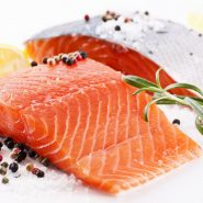 Salmon and recipes with it from potionsquirrel.ru