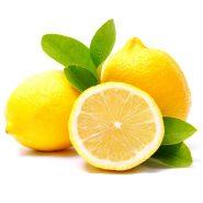 Лимон и рецепты с ним от potionsquirrel.ru
