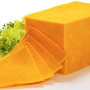 Cheddar cheese and recipes with it from potionsquirrel.ru