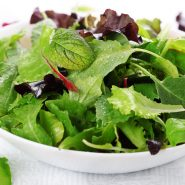 Salad mix and recipes with it from potionsquirrel.ru