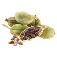 Cardamom and recipes with it from potionsquirrel.ru