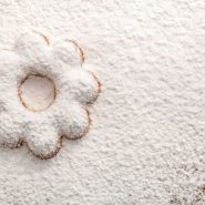 Sugar powder and recipes with it from potionsquirrel.ru