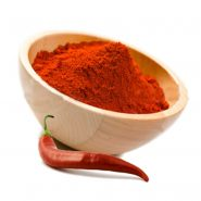 Red pepper ground and recipes with it from potionsquirrel.ru