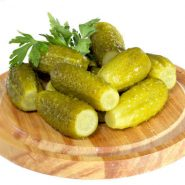 Pickled cucumbers and recipes with them from potionsquirrel.ru