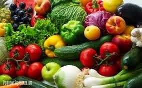 Больше овощей. Советы от potionsquirrel.ru