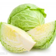 White cabbage and recipes with it from potionsquirrel.ru