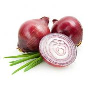 Red onions and recipes with it from potionsquirrel.ru