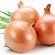 Onions and recipes with it from potionsquirrel.ru