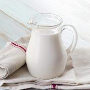 Молоко и рецепты с ним от potionsquirrel.ru
