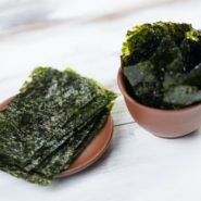 Seaweed and recipes with them from potionsquirrel.ru
