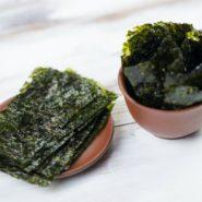 Морские водоросли и рецепты с ними от potionsquirrel.ru