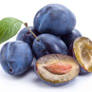 Plums and recipes with them from potionsquirrel.ru