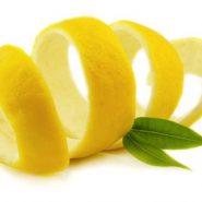 Цедра лимонная и рецепты с ней от potionsquirrel.ru