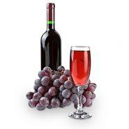 Красное вино и рецепты с ним от potionsquirrel.ru