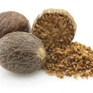 Nutmeg grind and recipes with it from potionsquirrel.ru