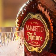 Liqueur Amaretto in recipes from potionsquirrel.ru