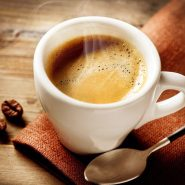 Espresso and recipes with it from potionsquirrel.ru