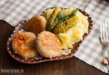 Cutlets from turkey, which preserve the juice even the next day. Photo and step-by-step recipe for cutlets from potionsquirrel.ru
