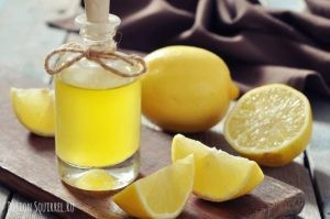 Lemon juice and its beneficial properties
