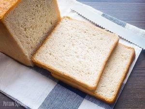 Хлеб для сэндвичей и тостов