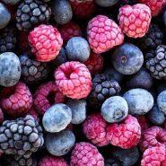 Замороженные ягоды и блюда с ними от potionsquirrel.ru