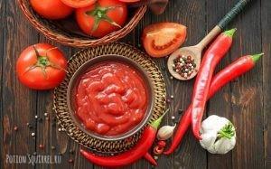 Перец чили в кулинарии