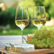 Wine white semi-dry and recipes with it from potionsquirrel.ru