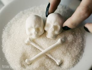 Опасность сахара