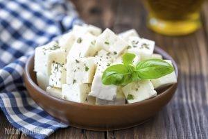 Польза сыра фета