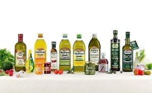 Зачем пить оливковое масло