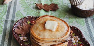 Тонкие блины на кефире рецепт potionsquirrel.ru