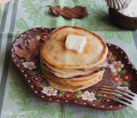 Thin pancakes on yogurt recipe potionsquirrel.ru