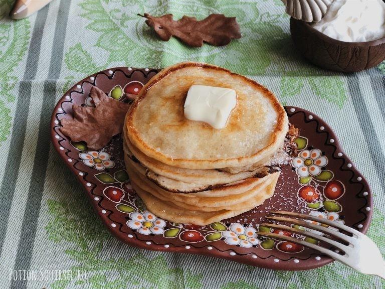Thin pancakes on yogurt recipe potionsquirrel.ru