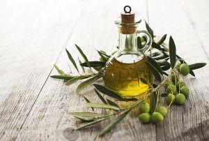 Полезные вещества оливкового масла