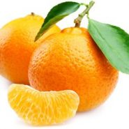 Mandarins and recipes with them from potionsquirrel.ru