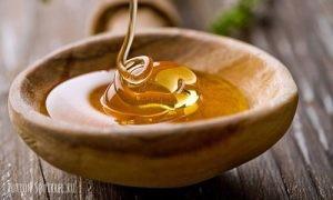 Состав и польза меда