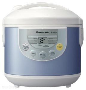 Мультиварка Panasonic