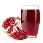 Pomegranate juice and recipes with it from potionsquirrel.ru