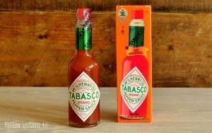 Табаско соус